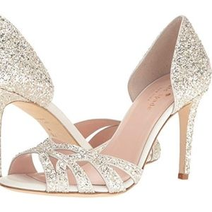 be5a0bf2d Women Kate Spade Bridal Shoes on Poshmark